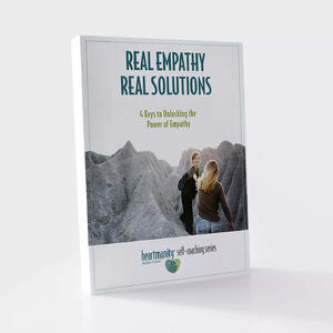 Real Empathy, Real Solutions Workbook